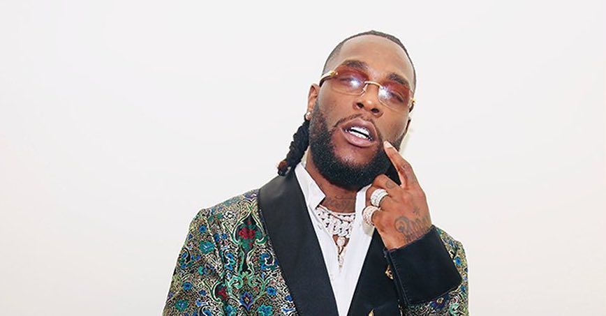 BET Awards 2020: Jubilation As Burna Boy Wins Best International Act For The Second Consecutive Year (Video) #Arewapublisize