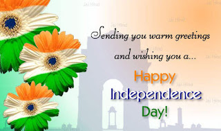 Happy Independence Wishes Images
