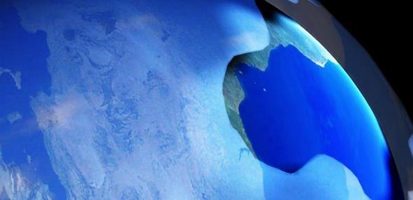 dia mundia de la capa de ozono