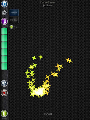 MATRIXSYNTH: JamBandit for iOS