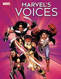 Marvel's Voices: Indigenous Voices