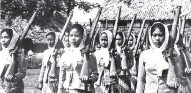 Muslimat NU dan Kekerasan Pemilu 1971