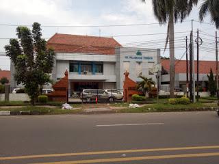 STNK Dan KTP Jadi Jaminan Di Rumah Sakit Pelabuhan Cirebon, Keluarga Pasien Sudah Jatuh Tertimpa Tangga