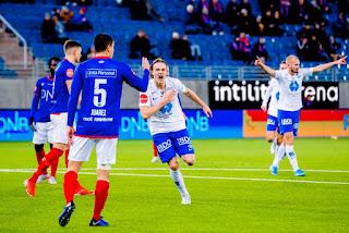 Molde vs KuPS Prediction, Team News and Odds