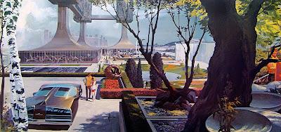 Retro Futurism images