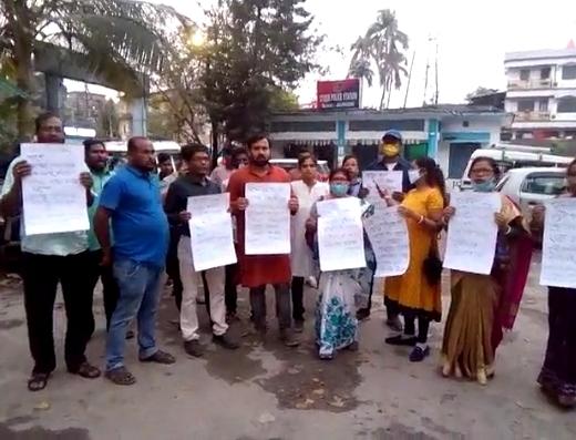 বিজেপির মোকাবেলা করতে হবে রাজনৈতিকভাবে :  জলপাইগুড়ি গ্রাসরুট