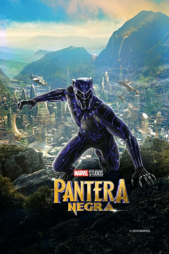 Pantera Negra (2018) Download