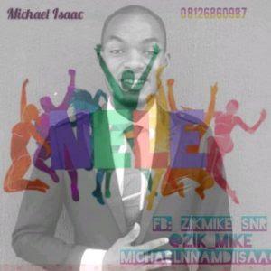 Michael Isaac - Nele Lyrics & Audio