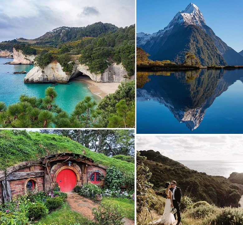 New Zealand - 10 countries with best healthcare system