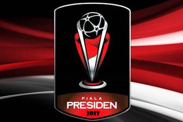 Jadwal Piala Presiden 4 Sabtu Februari Live di SCTV