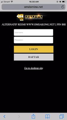 Cara Instal + Download Aplikasi Poker Online Di Iphone