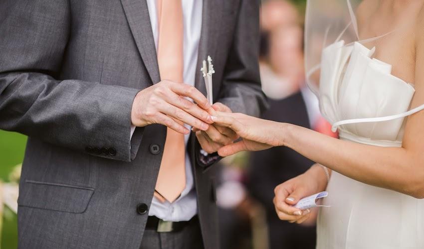 Casamento religioso o que fazer?