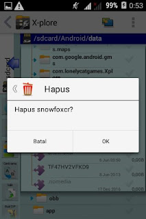Virus snowfoxcr merupakan suatu problematika bagi para pengguna Smartphone Android yang s Tutorial Menghilangkan Virus Snowfoxcr 10+0% Ampuh