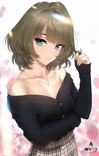 Anime Girl Wallpaper