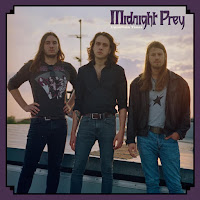 "Το album των Midnight Prey ""Uncertain Times"""