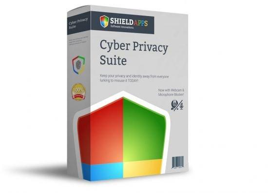 Cyber Privacy Suite 3.6.6 com chave de licença