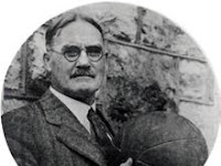 James Naismith - Penemu Bola Basket Pertama Kali