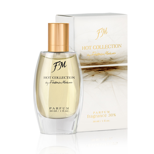 Parfum FM 33 Hot Collection