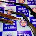 Duas espingardas e 24 munições são apreendidas em Paulo Afonso