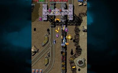 Raiden Legacy Screenshot 2