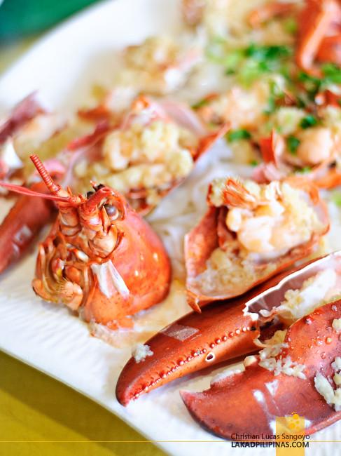Lobster Guangzhou China