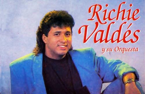 Richie Valdes - Apuesta Por Mi