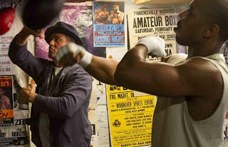 review film creed