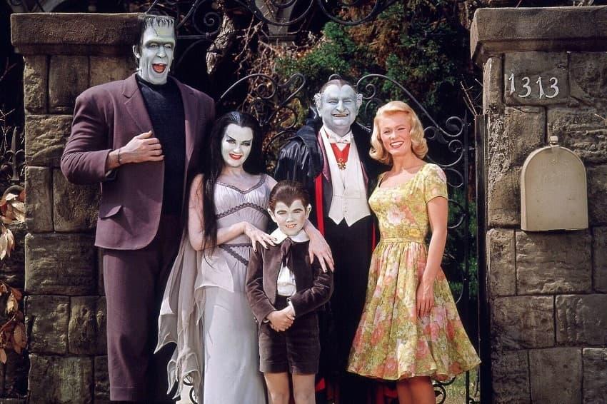 Роб Зомби снимет хоррор-ремейк сериала «Семейка монстров» для Universal