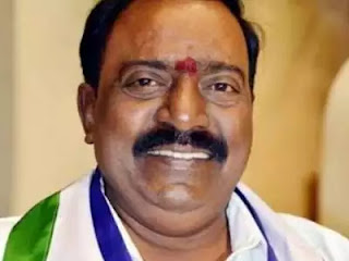 tirupati-mp-balli-durga-prasad-passes-away