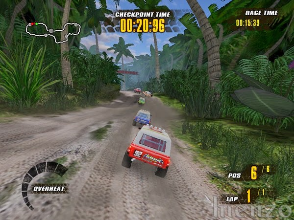 Offroad Racers (2)