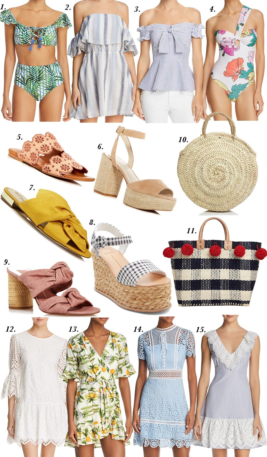 Bloomingdales Friends & Family Sale - Something Delightful Blog