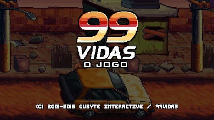 Crítica | Game | 99 Vidas