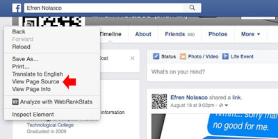 Find Out Who Views My Profile On Facebook | Who Looks At My Facebook Profile Today?