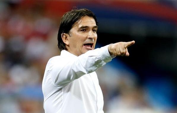 مدرب كرواتيا يرفض المخاطرة أمام إنجلترا