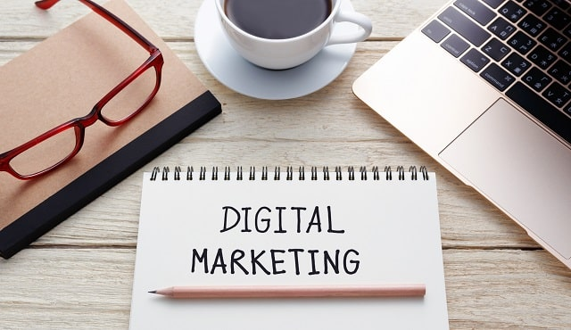 small business digital marketing mastery
