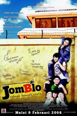 Sinopsis film Jomblo (2006)
