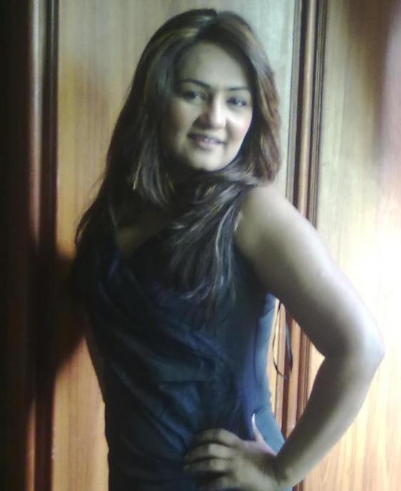 Sindhi hot actress Rukhsar Memon