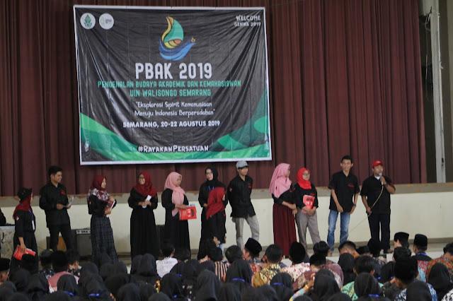 Expo UKM Fakultas: Kenali Bakat Mahasiswa FITK 2019