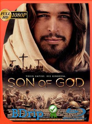 Hijo de Dios (2014) HD BDRIP [1080p] Latino [GoogleDrive] [MasterAnime]