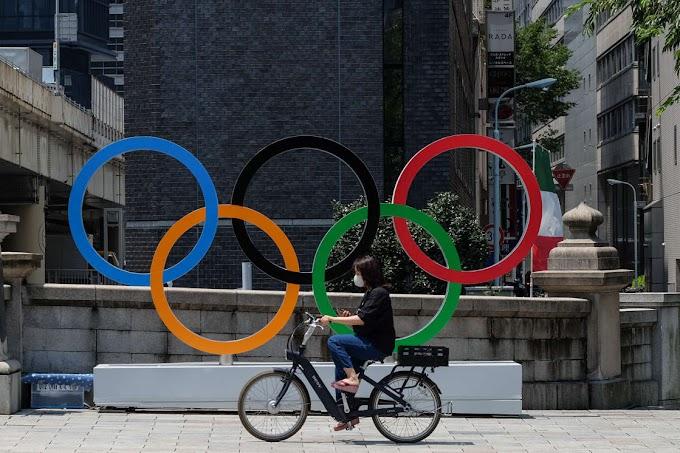Japão tem recorde de novos casos de Covid-19 durante a Olimpíada