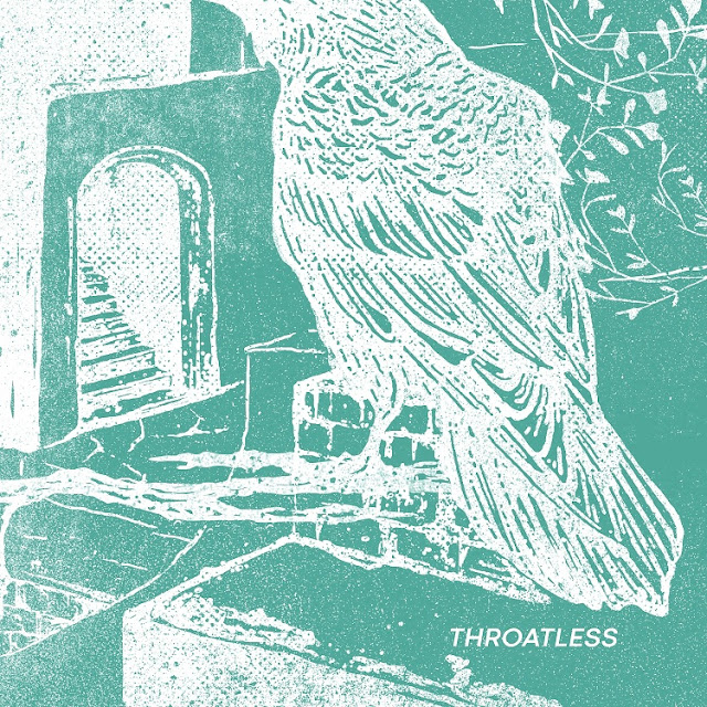 "Aillis — ""Throatless"""