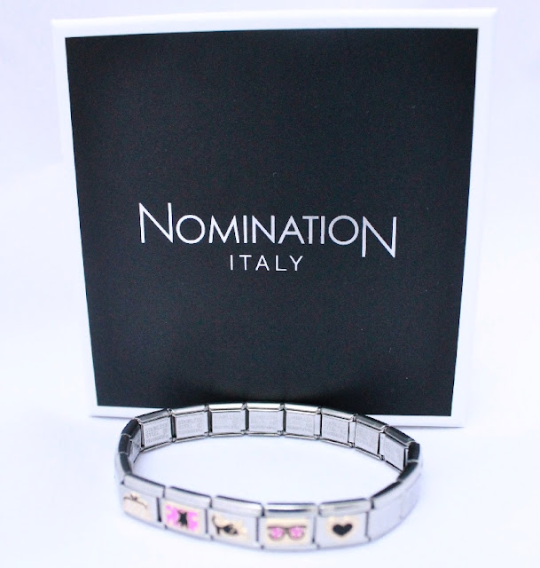 pulsera nomination italy