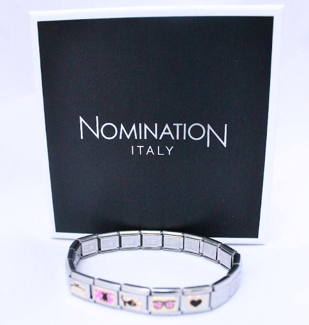 pulsera nomination italy