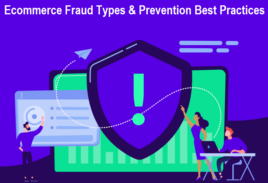 Ecommerce Fraud Types