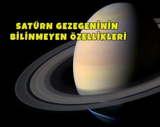 satürn uydusu, satürn halkaları, satürn bilgi, satürn gezegeni satürn gezegeni özellikleri, bilim