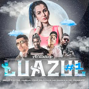 LUAZUL #1 (Acústico) – Casluh, Pelé Milflows, Belle Kaffer, MC Pedrinho, MC Marks