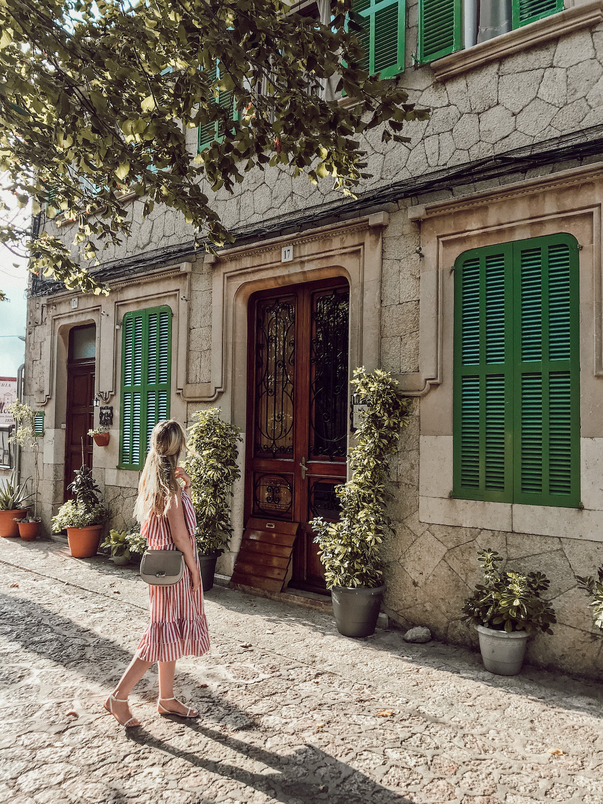 Sehenswerte Orte Mallorca Dörfer Städte Traveldiary Reisetipps Empfehlung Travelblog Bergdorf Valldemossa