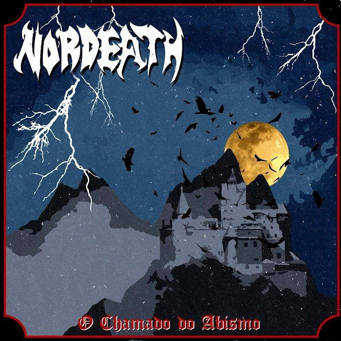 """Dissecando EP's #17: """"O Chamado Do Abismo"""" - Nordeath"""