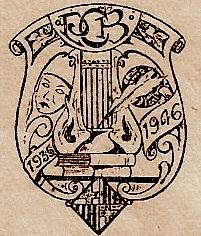 Emblema de la Penya Cultural Barcelonesa