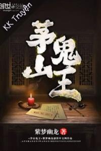 Mao Sơn Quỷ Vương